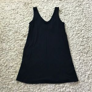 Everlane cotton tank dress